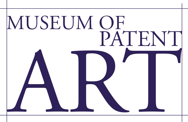 Museum of Patent Art Logo